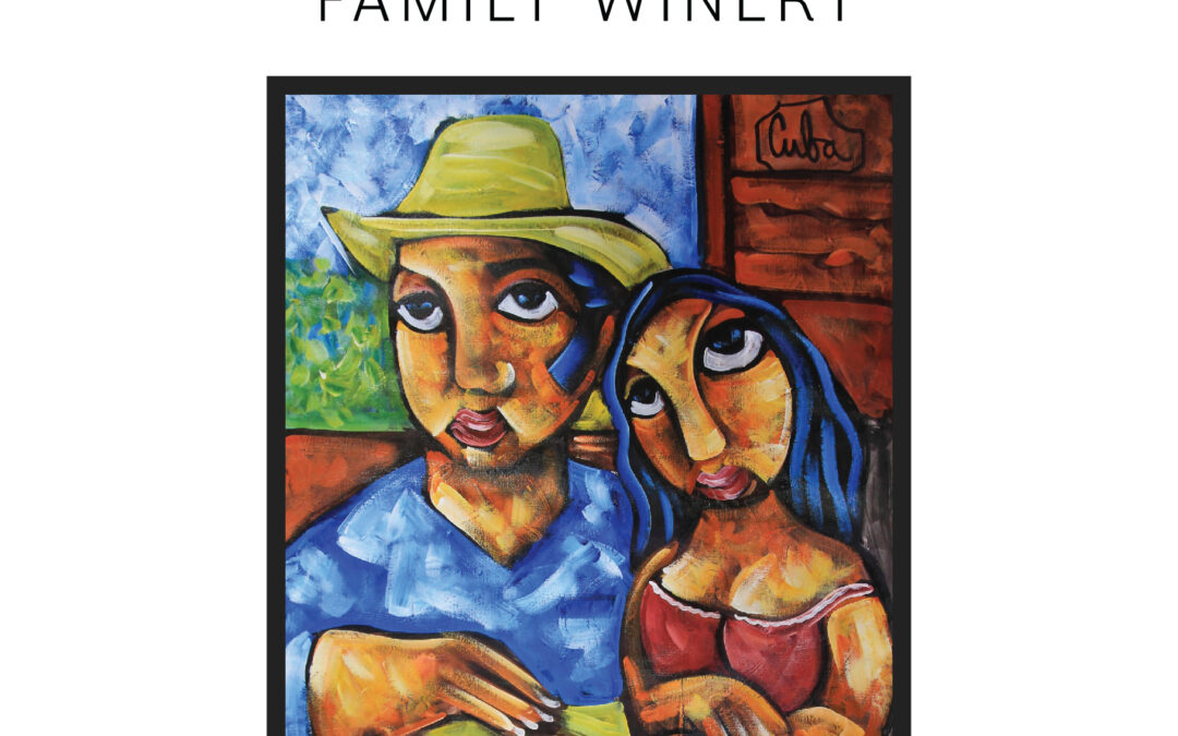 Fun topics from Sonoma's Dysfunctional Family Winery