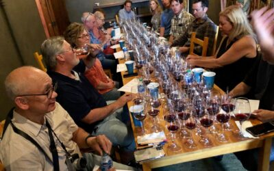 Legacy of Zinfandel – a wine tasting at Don Sebastiani's home cellar, and other Sonoma Valley events